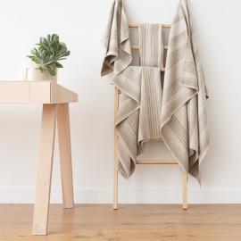 Natural Linen Towels Set Linum