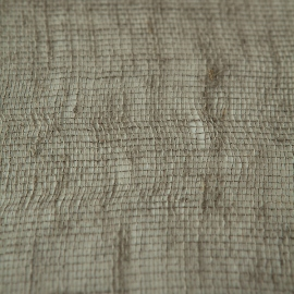 Natural Linen Fabric Eva