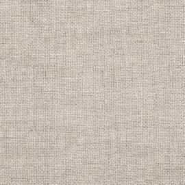 Natural Linen Fabric Rustico