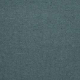 Linen Fabric Washed Upholstery Balsam Green