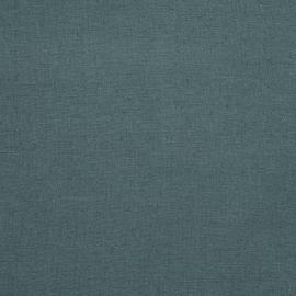 Linen Fabric Sample Upholstery Balsam Green