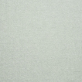 Linen Fabric Washed Upholstery Sea Foam