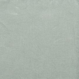 Sea Foam Linen Fabric Stone Washed Prewashed