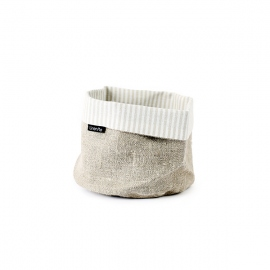 Linen Bread Basket